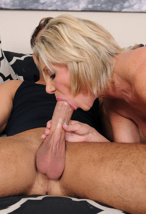 somebody elses old lady anal