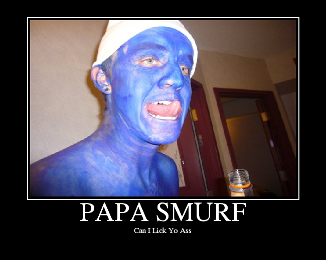 Smurfs lost episode