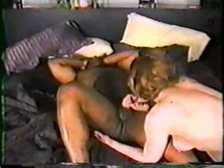 ebony cock lover